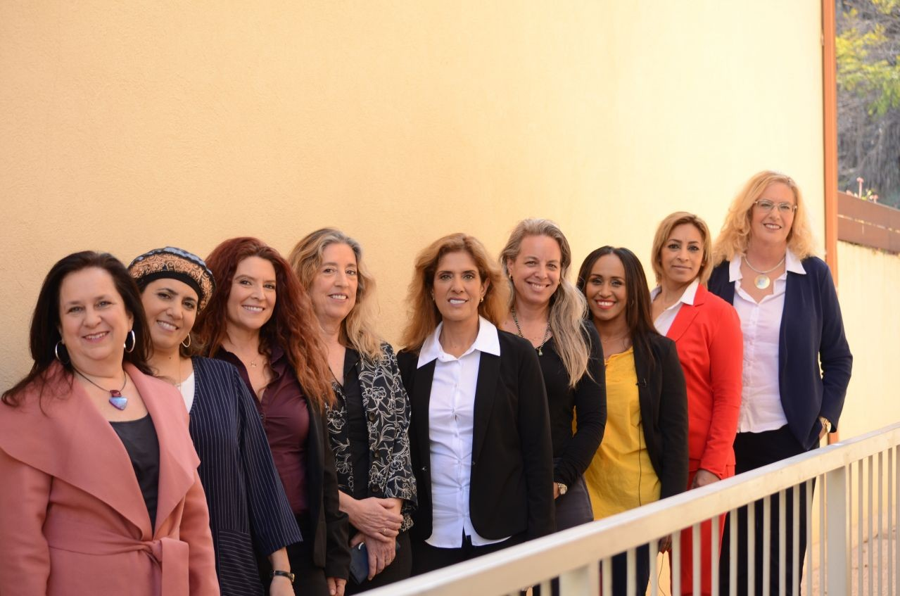 Why We Started a New Women's Political Party in Israel