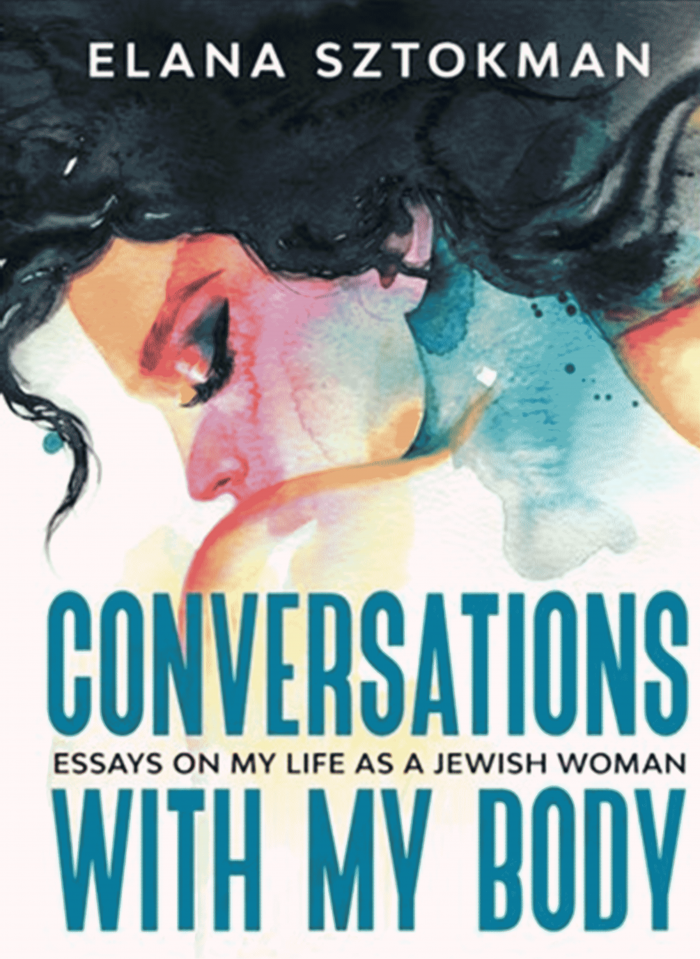 NEW RELEASE: Conversations with my Body