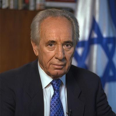 Shimon Peres, Eliezer Stern, and other tales of sexual assault in Israeli corridors of power
