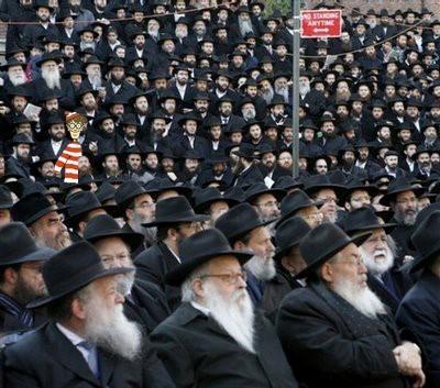 When ultra-Orthodoxy targets women in Israel: NPR podcast