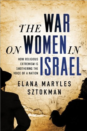 Publisher's Weekly gives The War on Women in Israel a glowing review